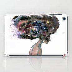 Where is My Mind? iPad Case