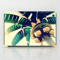 Nuevo iPad Case