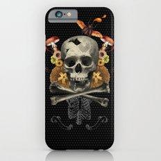 Hard Skull iPhone 6s Slim Case