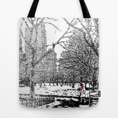 If You Really Want to Hear About It... Tote Bag
