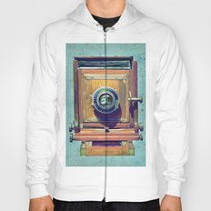 Inclination Hoody