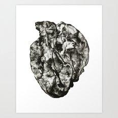 Muscle Art Print