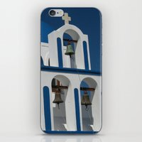 Greek Church iPhone & iPod Skin
