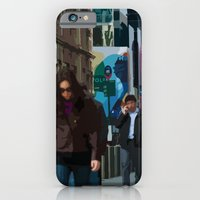 Populous iPhone 6 Slim Case