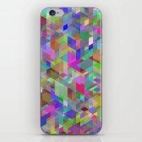 Panelscape - #1 Society6… iPhone & iPod Skin