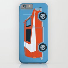 Gran Van Torino Slim Case iPhone 6s