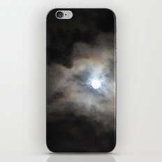 Fullmoon iPhone & iPod Skin