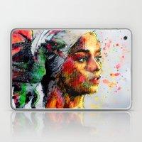 Blood of the Dragon Laptop & iPad Skin
