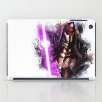 Darth Revan iPad Case