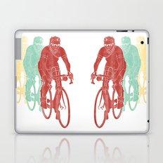 GO 'ROUND AGAIN Laptop & iPad Skin