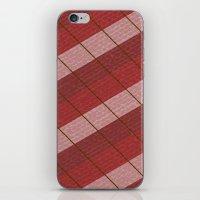Pat #1 iPhone & iPod Skin