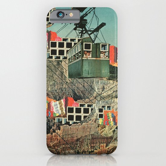 Fireside Favourite iPhone & iPod Case