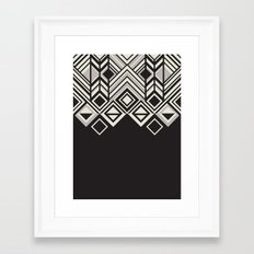 TINDA 1 Framed Art Print