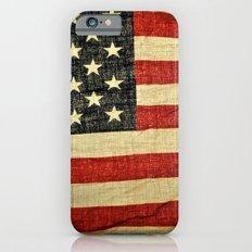 History iPhone 6 Slim Case