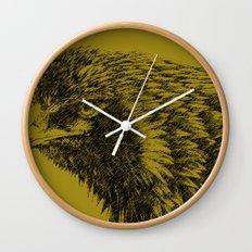 eagle eagle Wall Clock