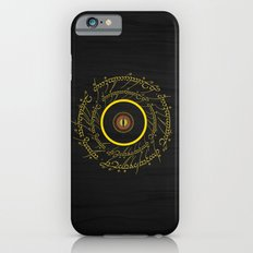 Lord Of The Ring - Sauron Eye Slim Case iPhone 6s