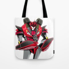 The Painkiller Tote Bag