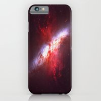 iPhone & iPod Case featuring Two Forces by undertow