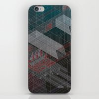 Forgotten Crypt Of The A… iPhone & iPod Skin
