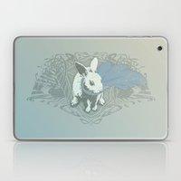 Fearless Creature: Rabz Laptop & iPad Skin