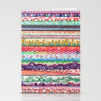 Oh, Wondrous Fair! Stationery Cards