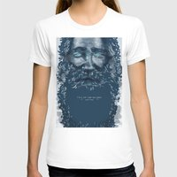 T-shirt featuring Old Man by Mexican Zebra