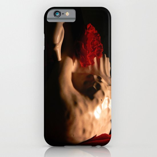 Dark Romance iPhone & iPod Case