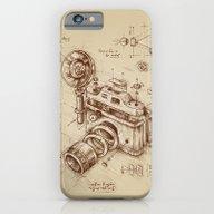 Moment Catcher iPhone 6 Slim Case