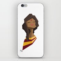 Isabella iPhone & iPod Skin
