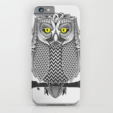 The Waiting Game Slim Case iPhone 6s