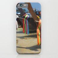 Colours On Shore iPhone 6 Slim Case
