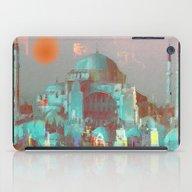 The Saint-Sophie Basili… iPad Case