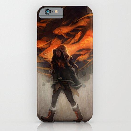 Seastorm iPhone & iPod Case
