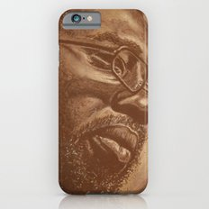 incredible curtis! iPhone 6s Slim Case