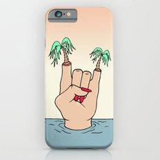 ROCK THE BEACH iPhone 6 Slim Case