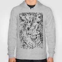 Flowing Obsessions Hoody