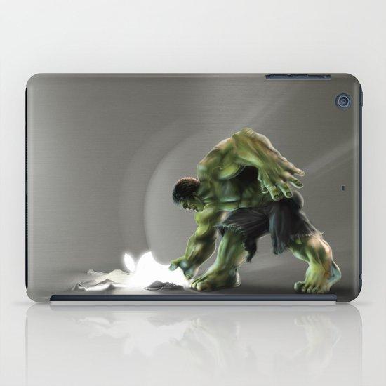 Puny Apple..... iPad Case