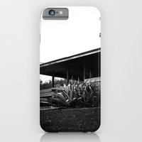 iPhone & iPod Case featuring Guard by Purdypowny