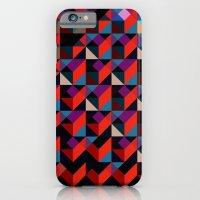 Unreleased Pattern #6 iPhone 6 Slim Case