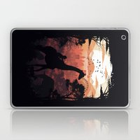 From City To Jungle Laptop & iPad Skin