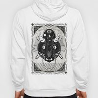 Luck Dragon Hoody
