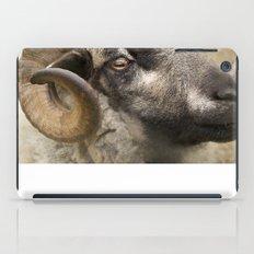 Ram iPad Case