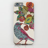 iPhone & iPod Case featuring Penny by Valentina Harper
