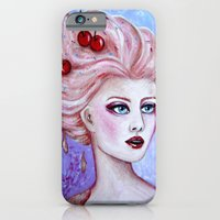 Susie Sundae iPhone 6 Slim Case