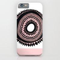 Patterned Sunset iPhone 6 Slim Case