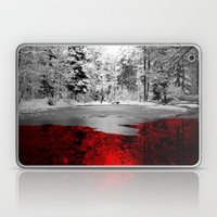Specular Reflection Laptop & iPad Skin
