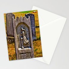 Isabell's Beauty Lingers Stationery Cards