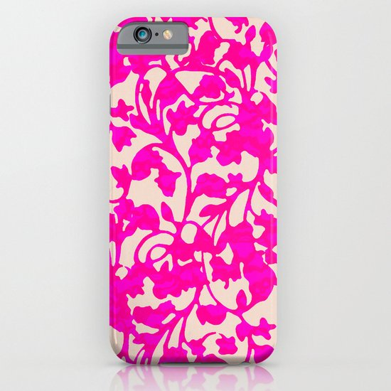 Earth Coral iPhone & iPod Case