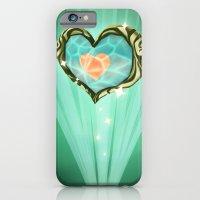 Heart Container  iPhone 6 Slim Case