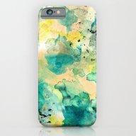 Diving iPhone 6 Slim Case